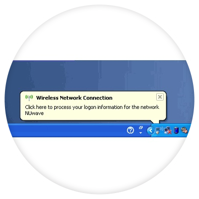 Connecting a PC or Mac to my Wi-Fi network